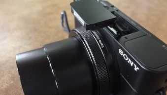 REVIEW and Thoughts on the Sony RX100 V Compact Camera