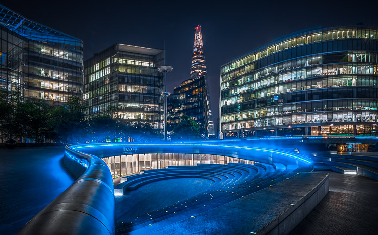 What Makes Great Photos? 5 Factors That Can Take Your Images From Good to Great - a city shot at night