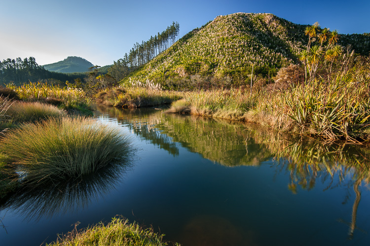 colorful landscape scene - How to Improve Your Landscape Photography By Understanding Portrait Lighting & How to Improve Your Landscape Photography By Understanding Portrait ...