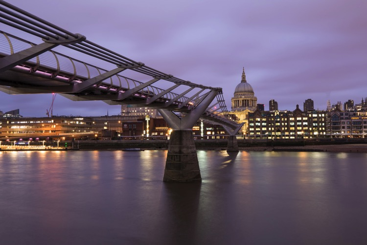 6 Ways to Improve your Cityscape Photography