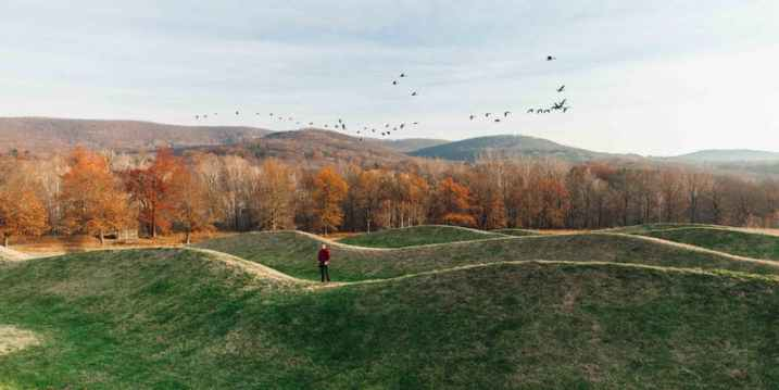 "Image: Image by Jose ""@tutes"" TUTIVEN – Storm King Art Center"
