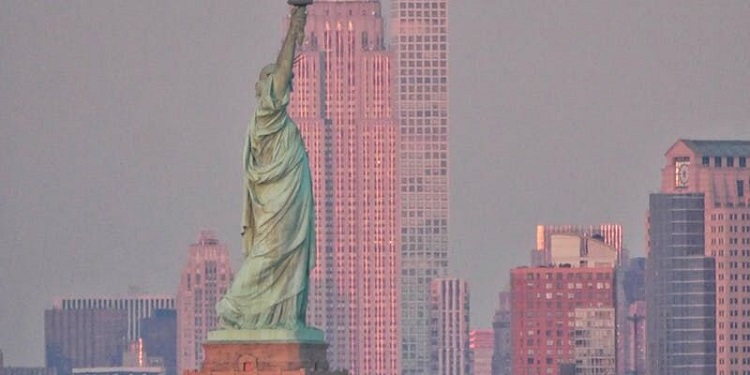 Statue of Liberty - Adorama Inspire Event