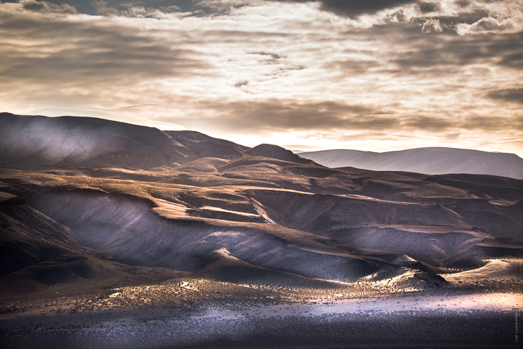 death valley - Editing Gently: 3 Tips for Processing Realistic Landscape Photos