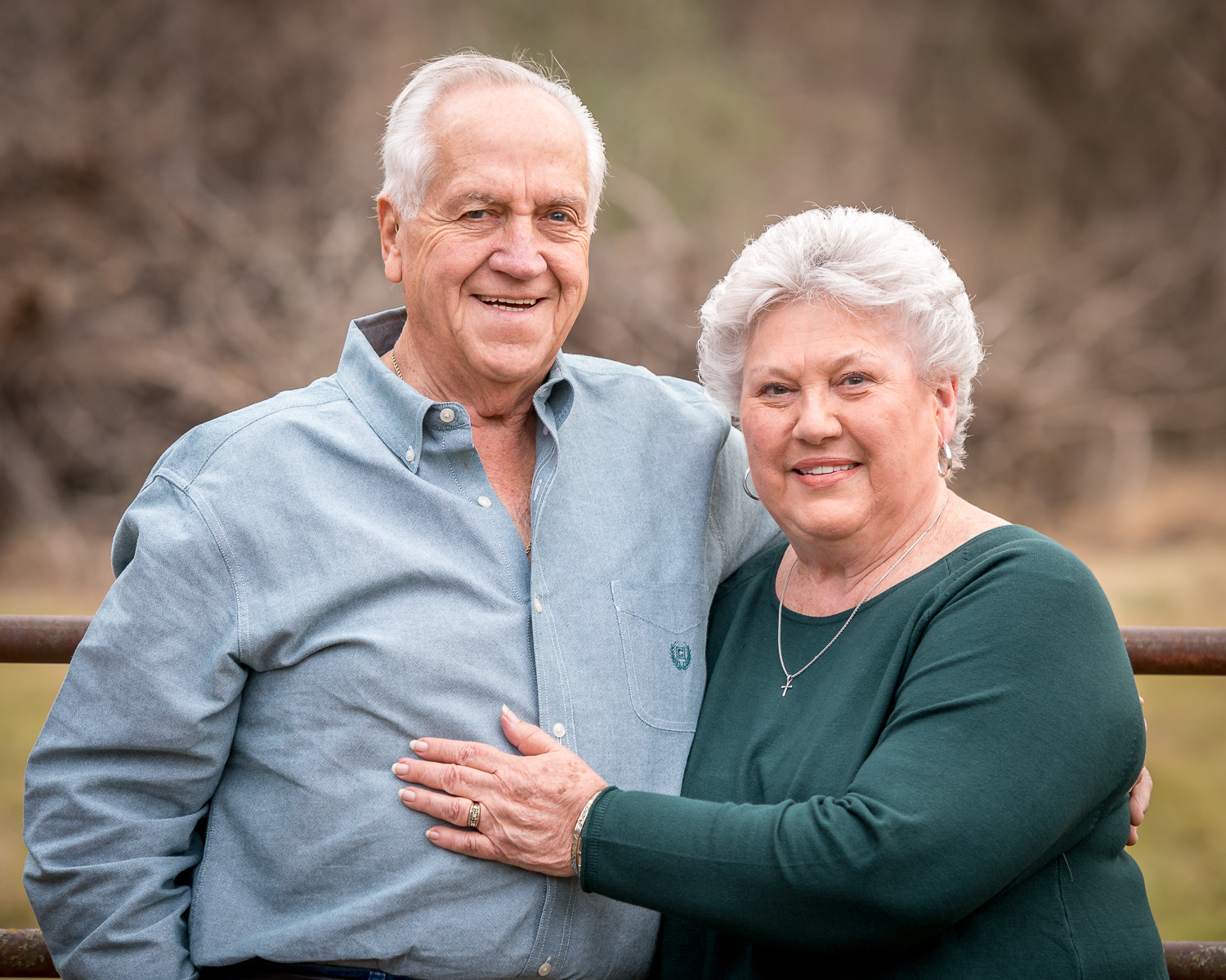 couple portrait - 5 Crucial Mistakes You Need to Avoid When Photographing Clients