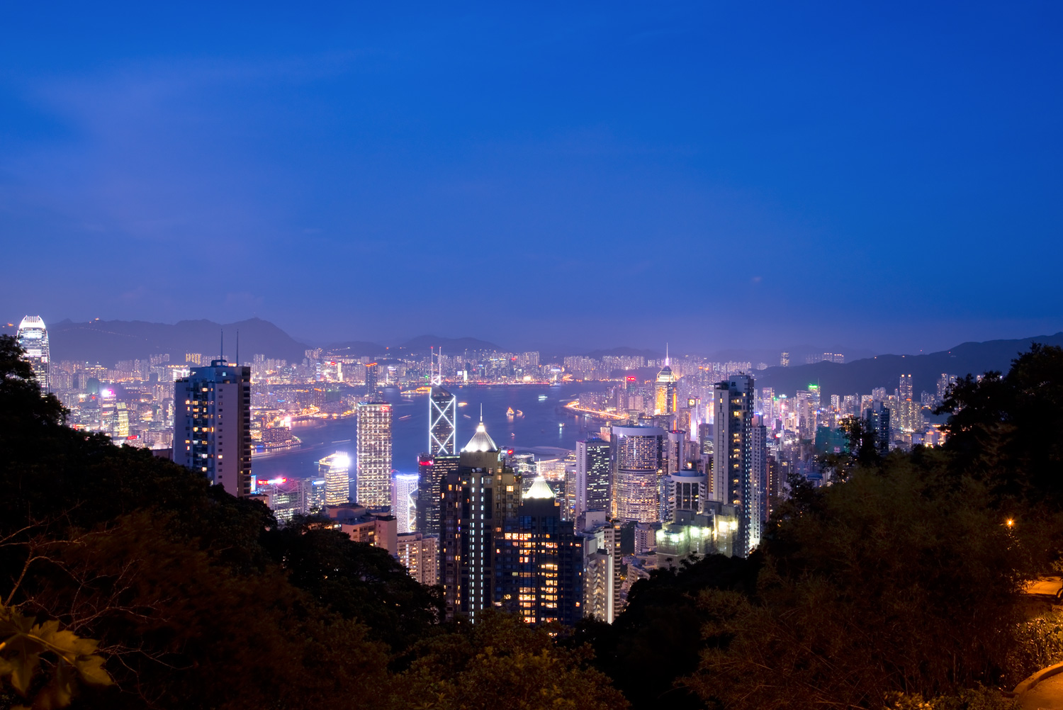 Hk 0029 - How to Search Potential Cityscape Photography Spots Online Before Traveling
