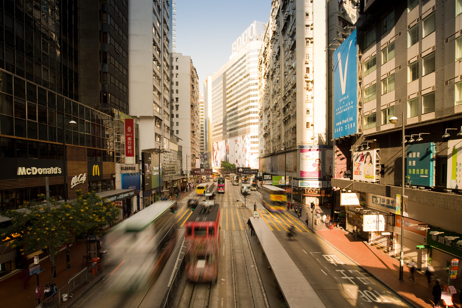 Hk 0144 - How to Search Potential Cityscape Photography Spots Online Before Traveling