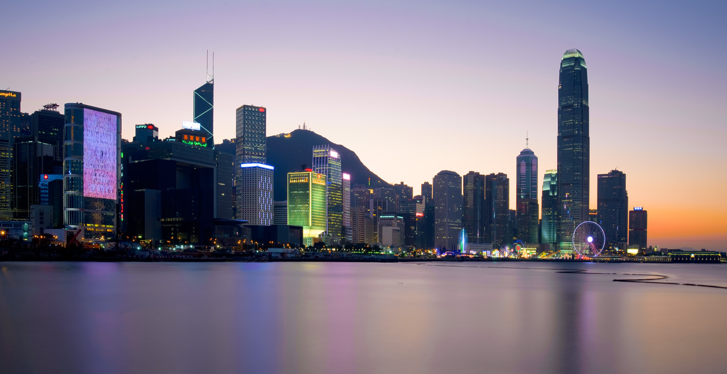 Hk 0173 - How to Search Potential Cityscape Photography Spots Online Before Traveling