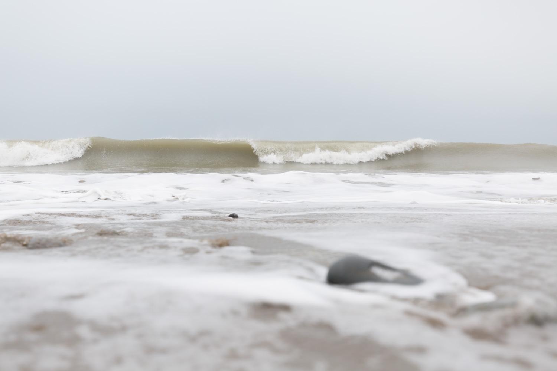 海浪 - 营造出明亮的外观