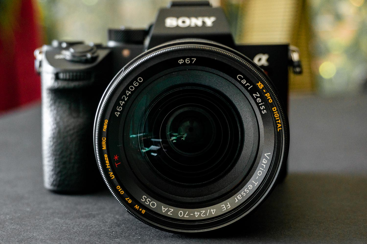 9 Recommended Accessories for Your New Sony a7R III or a7 III Camera
