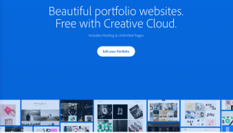 Adobe Portfolio – This Unsung Hero of Creative Cloud Could Save You Money