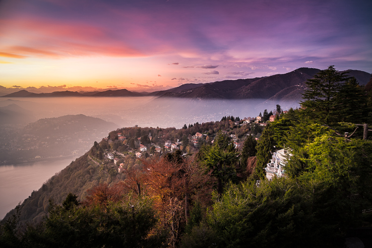 Brunate - How to Use Neutral Tones to Craft Realistic Edits for Landscape Photos