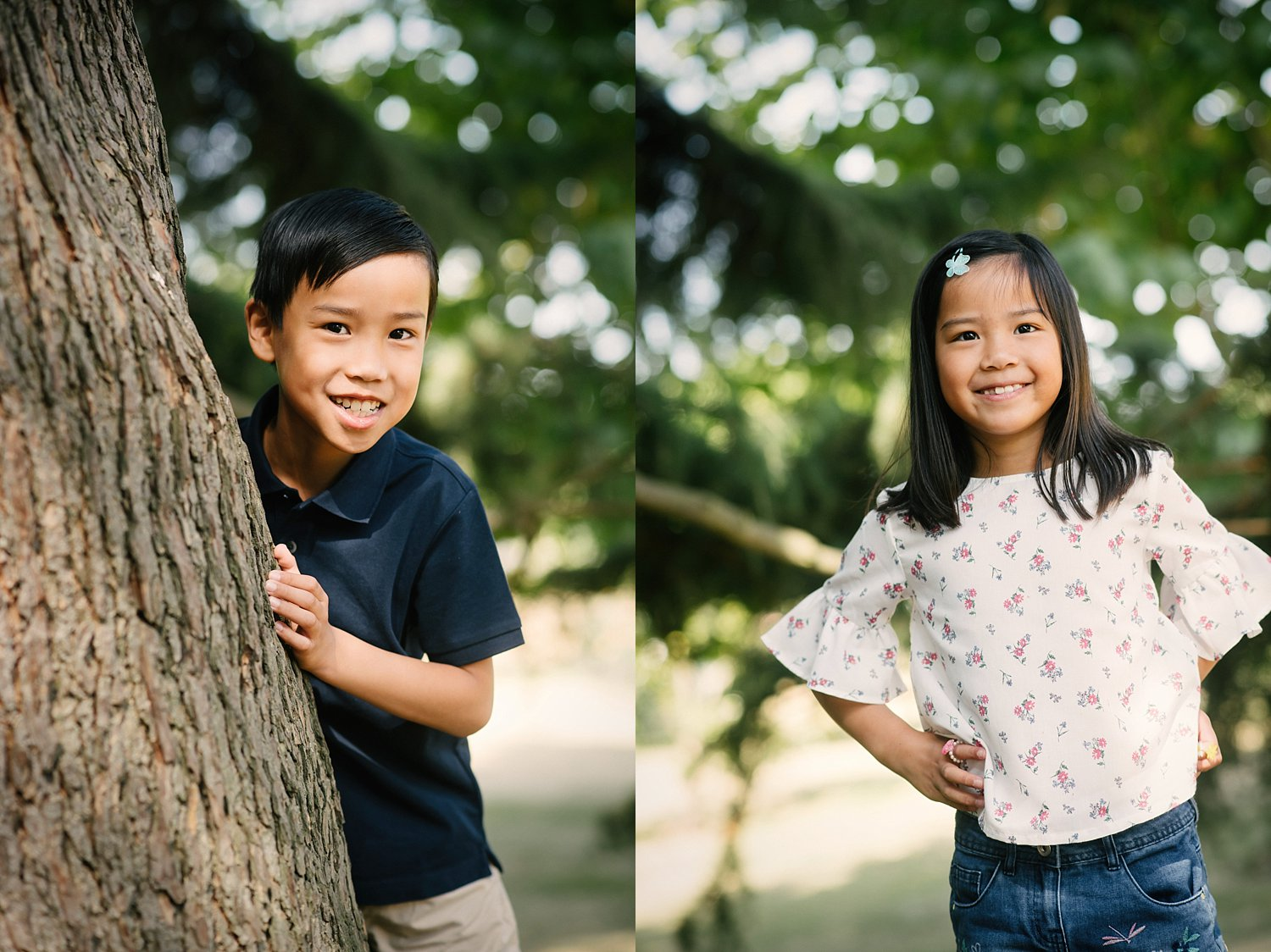 6 Types of Portrait Backgrounds for Creative Images
