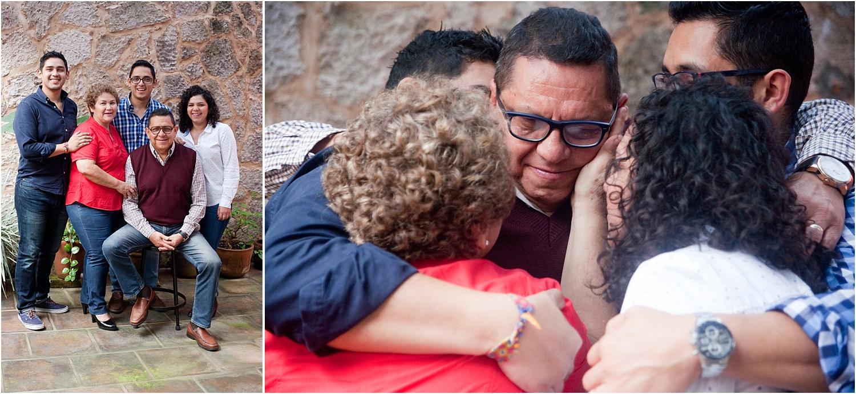 建立大家庭和群体的小贴士 - 家庭拥抱