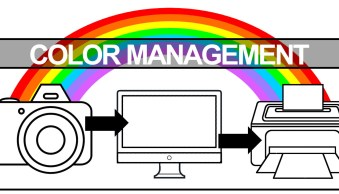 Color Management Can Be Easy