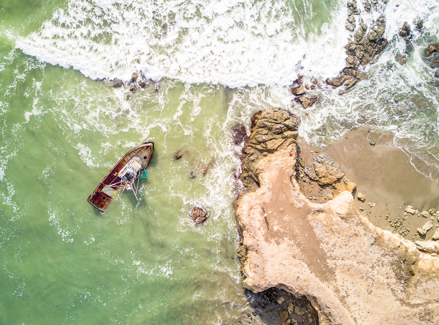 Lessons Learned from Drone photography 15