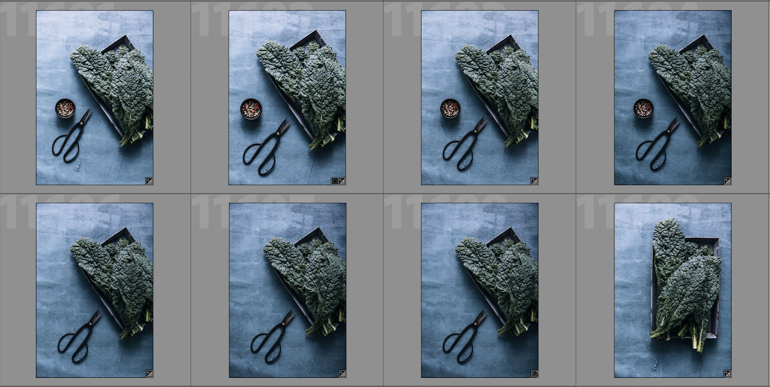 Lightroom Grid View - How to Find for Your Photos in the Lightroom Catalog Using Filters