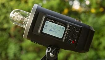 Light Review: The PiXAPRO CITI600 Portable Strobe (Godox Wistro AD600B)