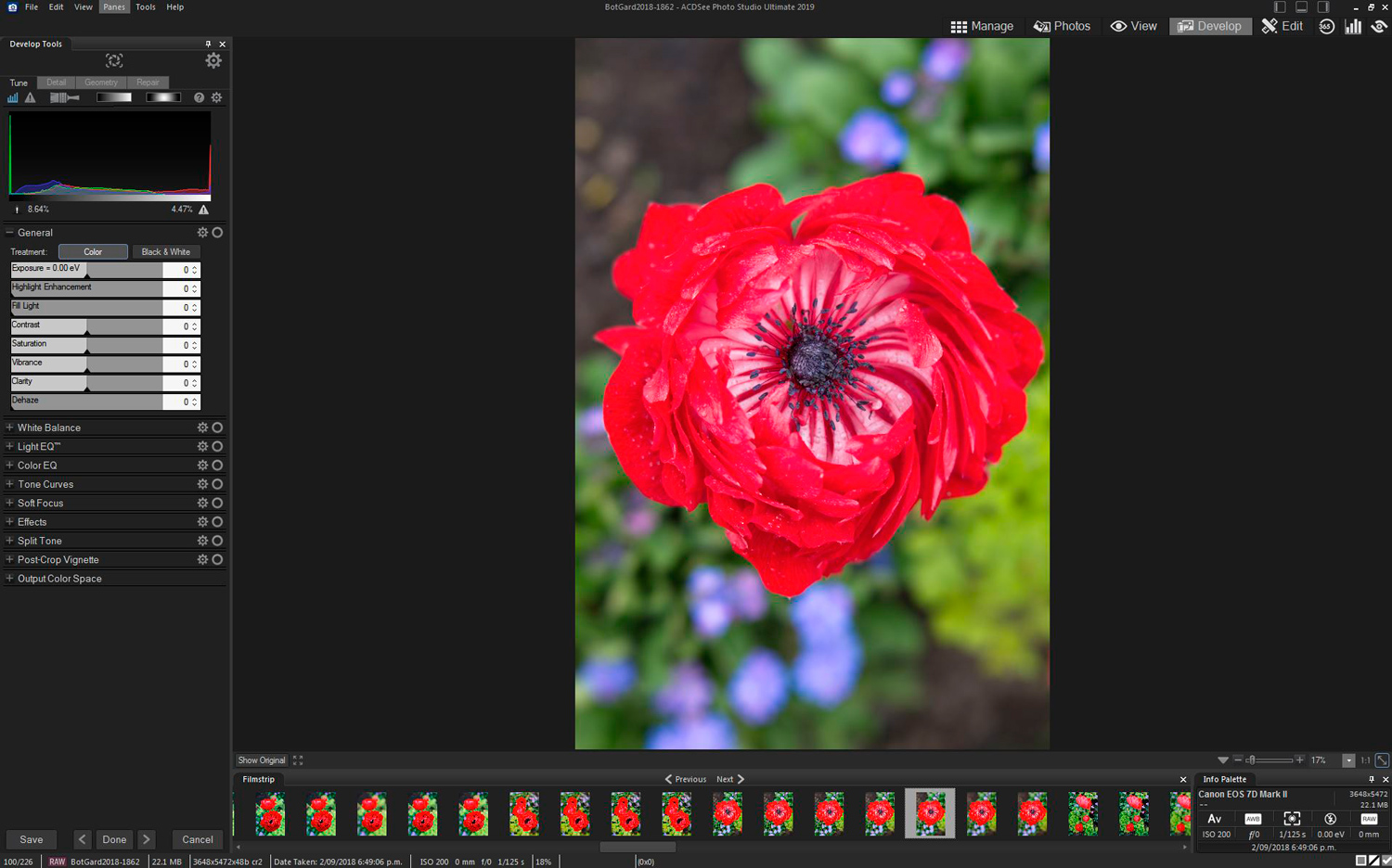 12 - ACDSee Photo Studio Ultimate 2019 Review