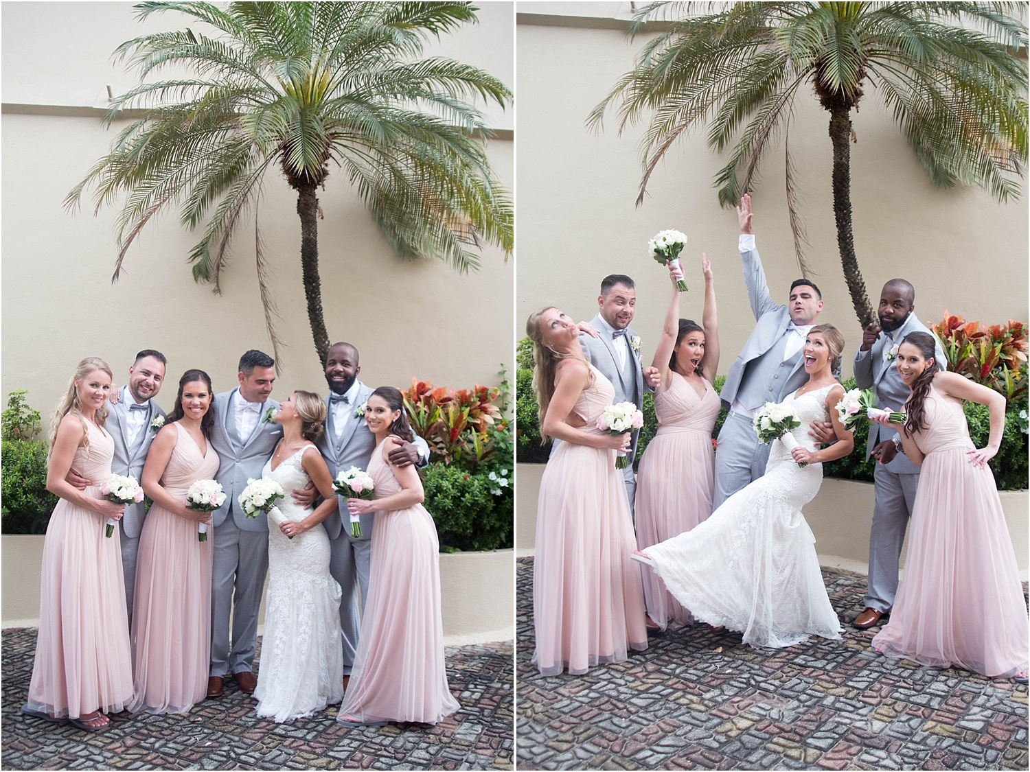 How to photograph family and bridal party portraits quickly at weddings 22