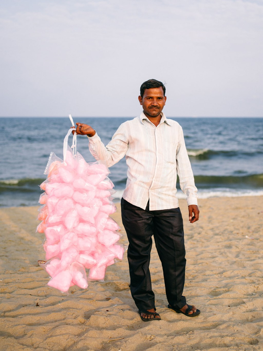 many with bags of cotton candy - 7 Tips to Make Travel Photography Interesting Again