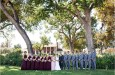 How to Photograph Family and Bridal Party Portraits Quickly at Weddings