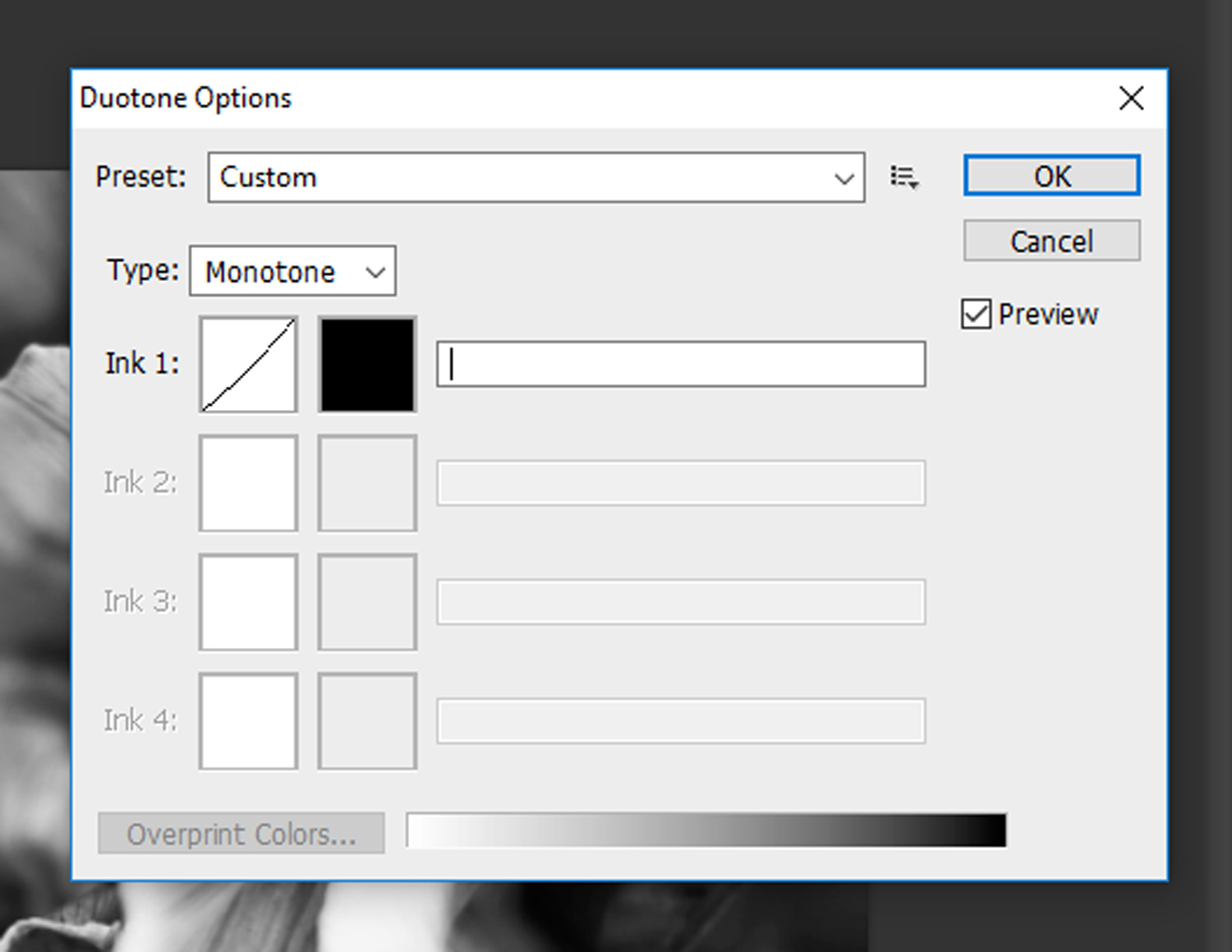 7 - How to Duotone a Photograph in Photoshop