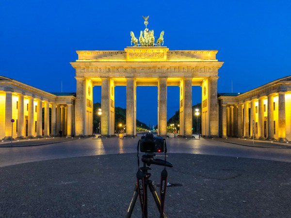 5 Tips For Keeping Your Camera Safe And In Working Order