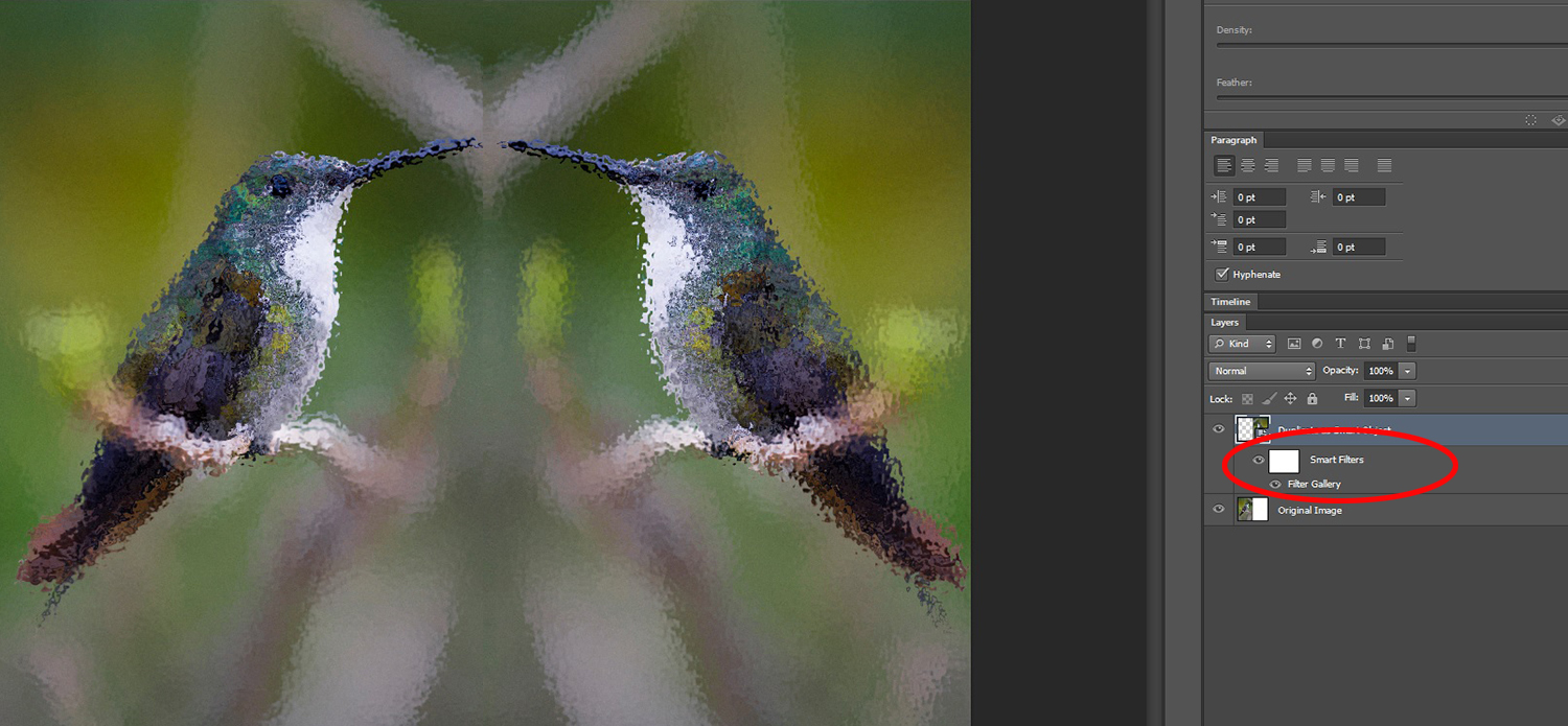 5 - Photoshop Smart Objects for Beginners