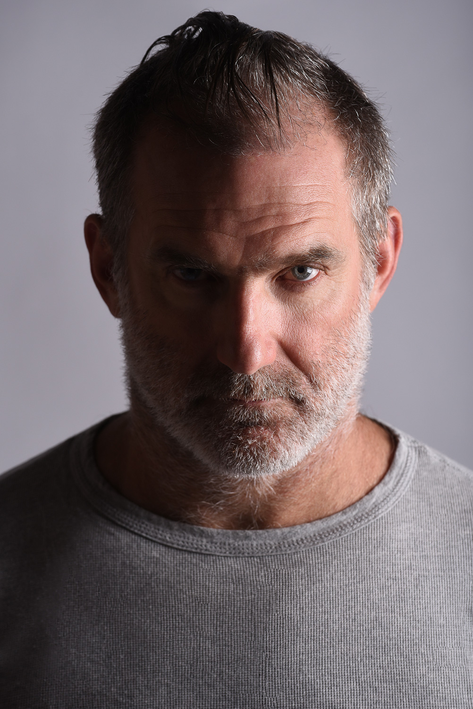 Image: Model/Actor: Patrick Walsh, Jr.