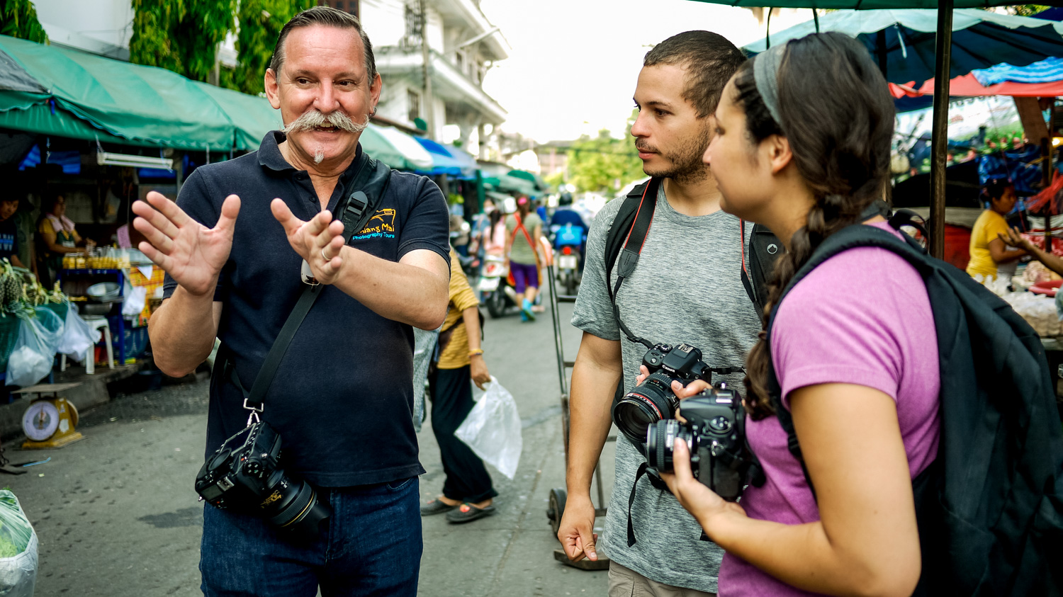 Taking a Measured Approach to Learning Photography Kevin Teaching