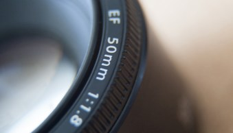 Going Back to Basics – My Week With a Canon EF 50mm f/1.8 II Lens