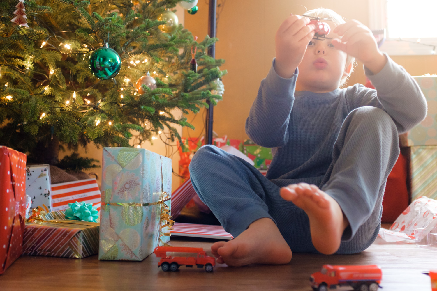 5 - How to Capture Candid Moments This Christmas