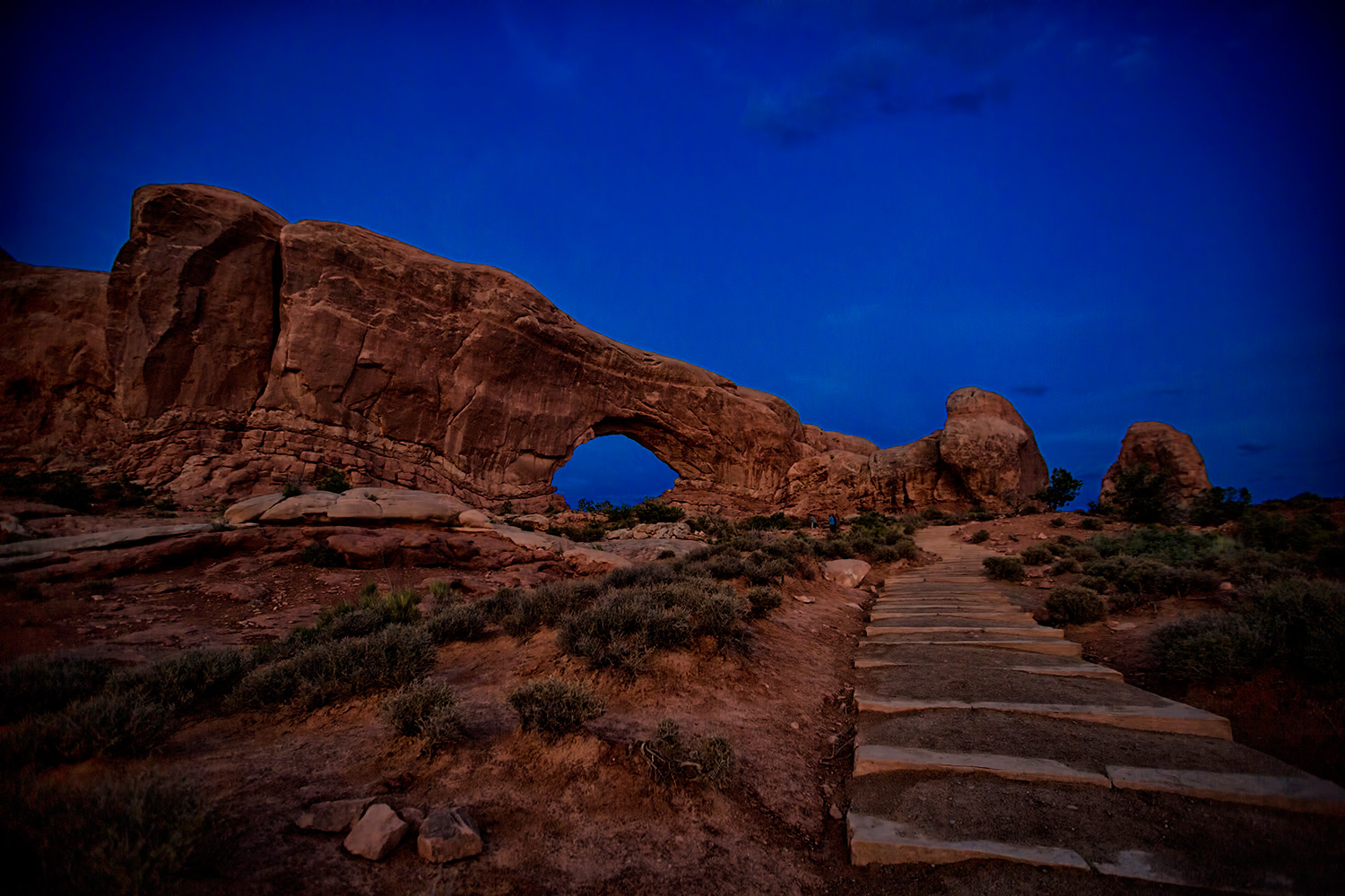 6 - 3 Tips for Blue Hour Photography