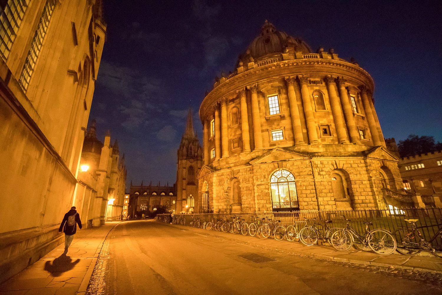 6 Tips For Photographing Better City Scenes 5