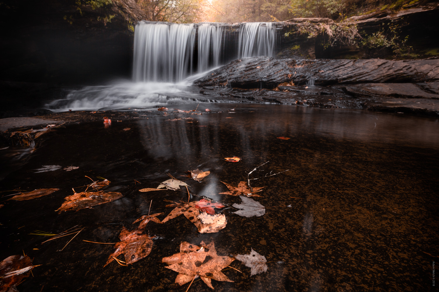 4 Tips for Capturing Autumn Colors