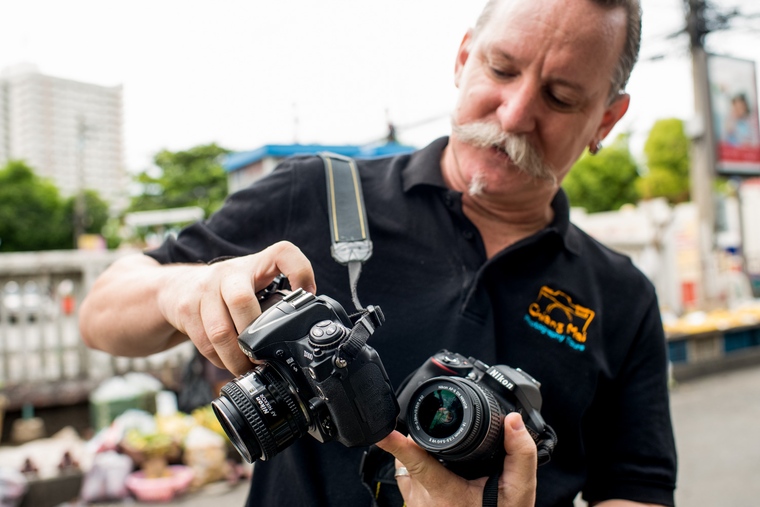 Taking a Measured Approach to Learning Photography Example