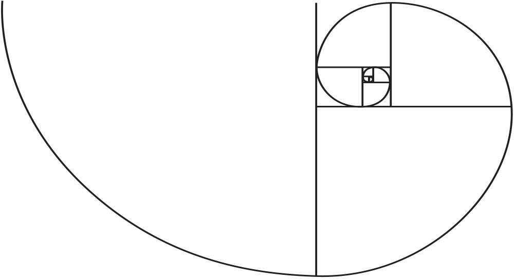 Image: Fibonnaci Spiral