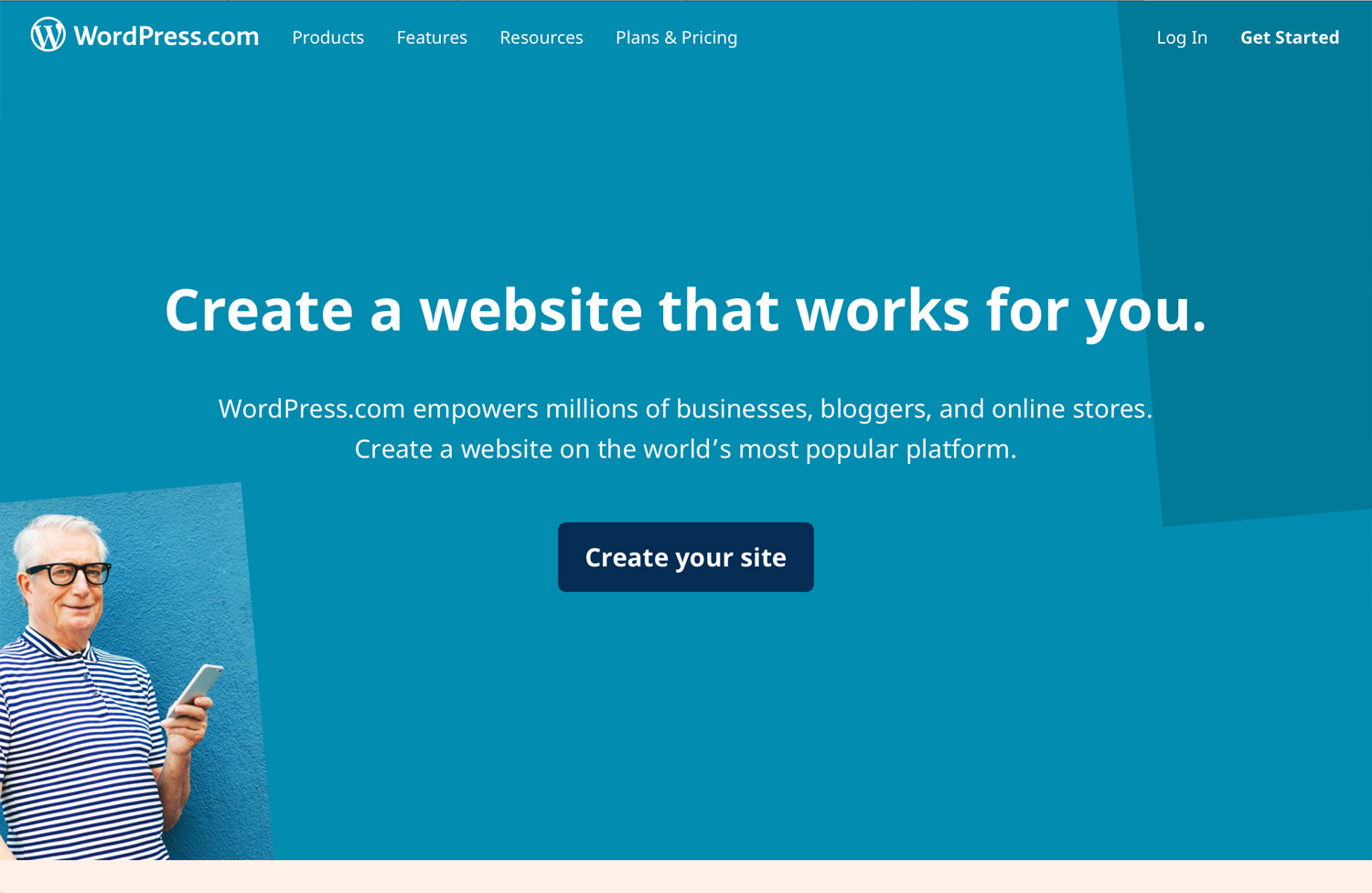 Wordpress dot com - How to Find the Right Website Platform that Works For You