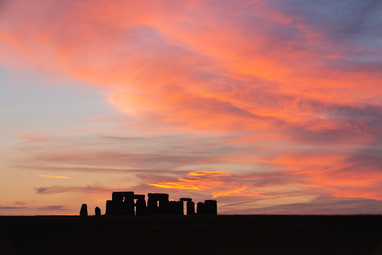 Image: Stonehenge, Wiltshire, UK © Jeremy Flint