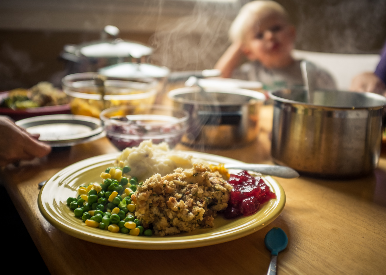 10 - How to Take Great Food Photos this Holiday Season