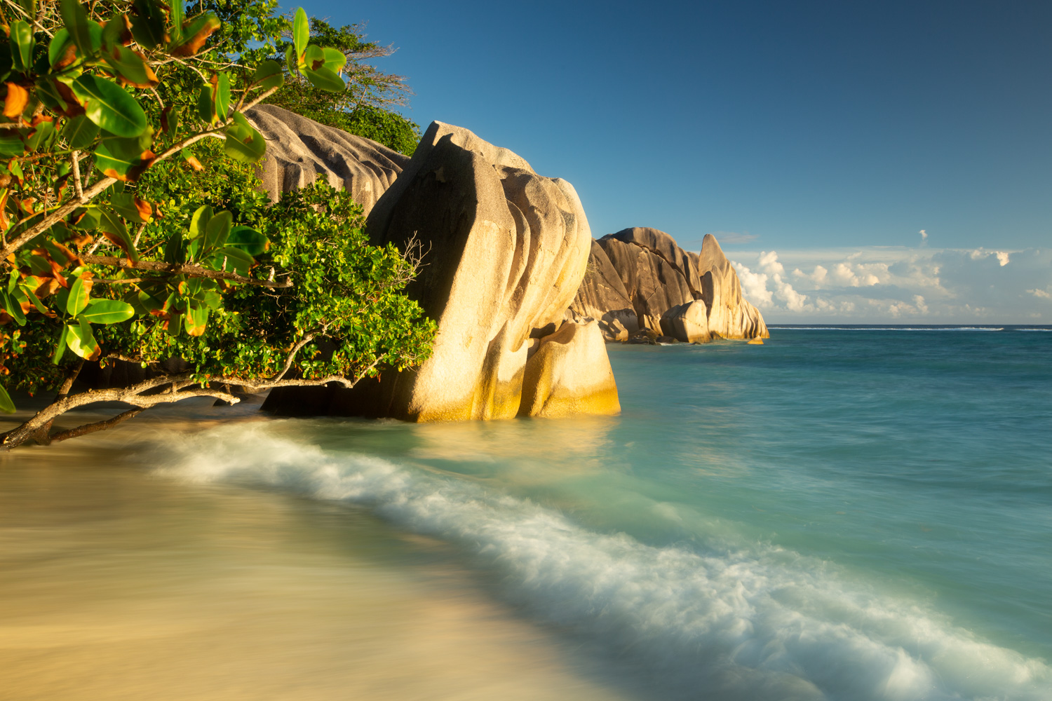 2 - 6 Ways to Capture Coastal Scenes to add Impact to Your Photos