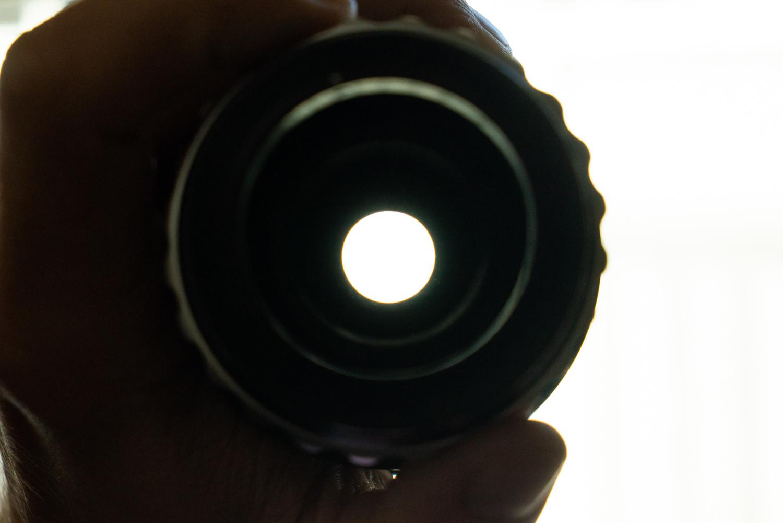 8 - Gear Review - Fikaz Sony E-Mount Lens Adapters