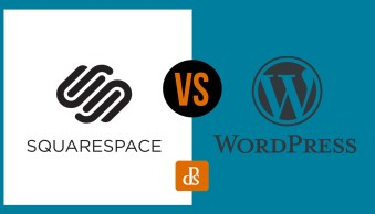 So You Want to Make a Website?  Part 1: Squarespace versus WordPress