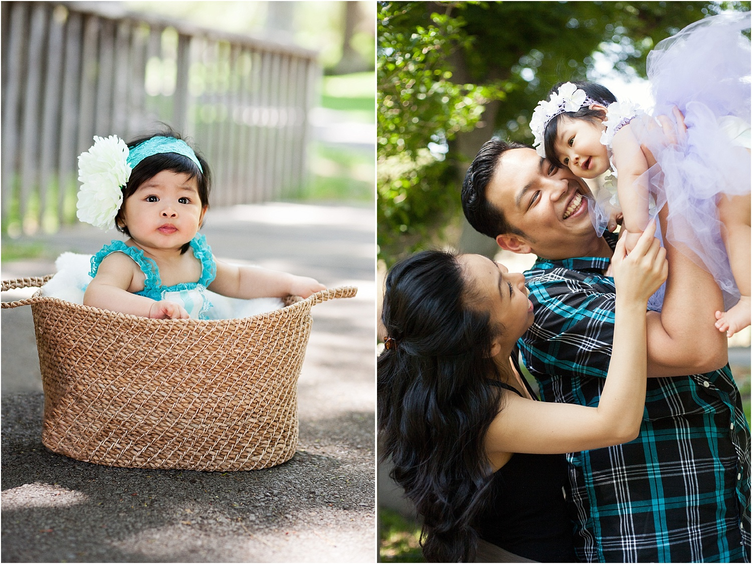 8 - Photographing Mini-Sessions