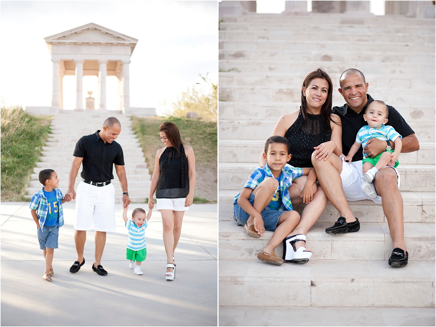 10 - Photographing Mini-Sessions