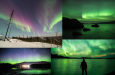 Aurora, Editing, Lightroom, Aurora Borealis, Northern Lights