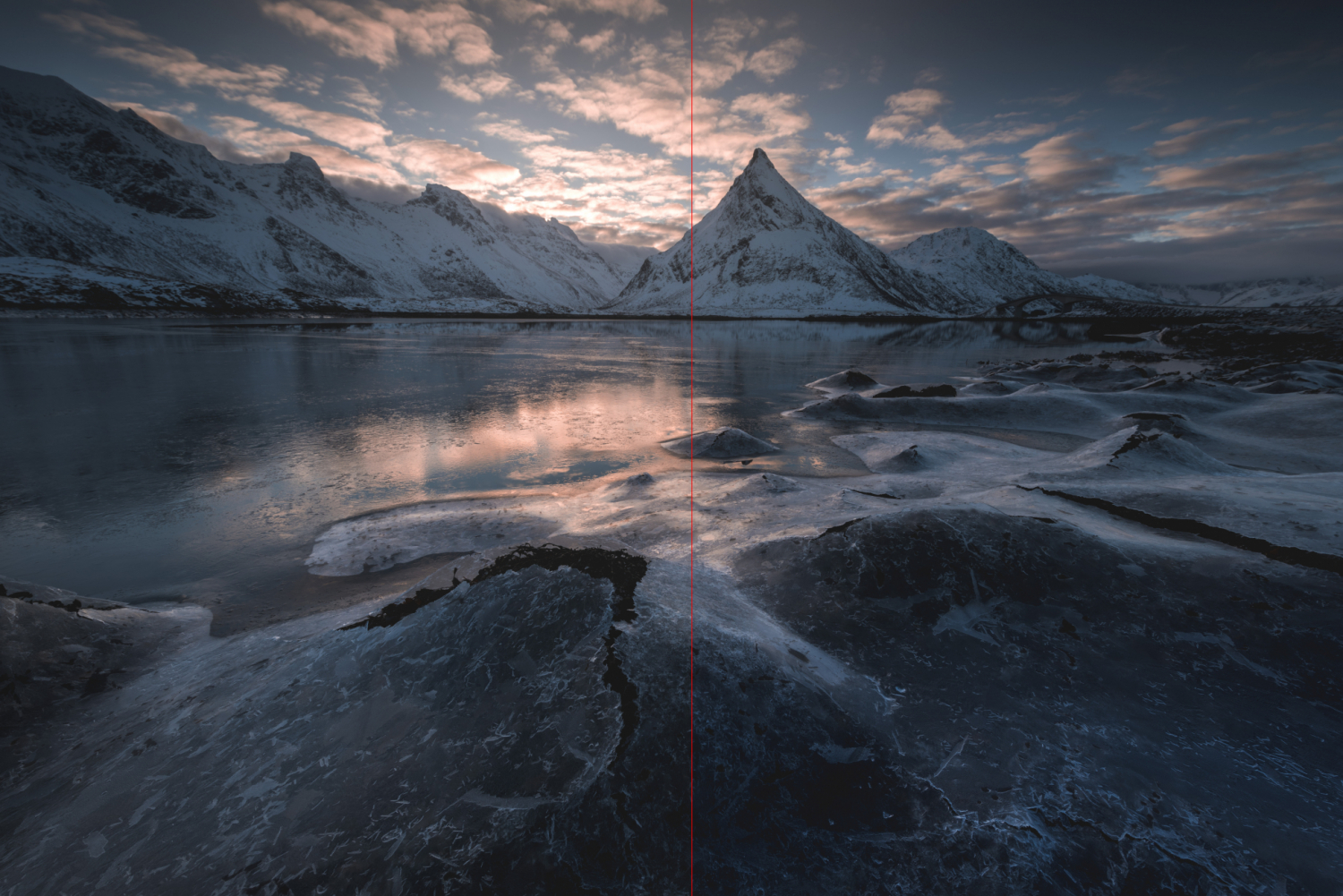 3 - How to Use the Lightroom Graduated Filter