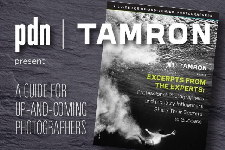 Our Two Tamron Contest Winners Announced