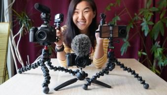 Best Vlogging Cameras for 2019