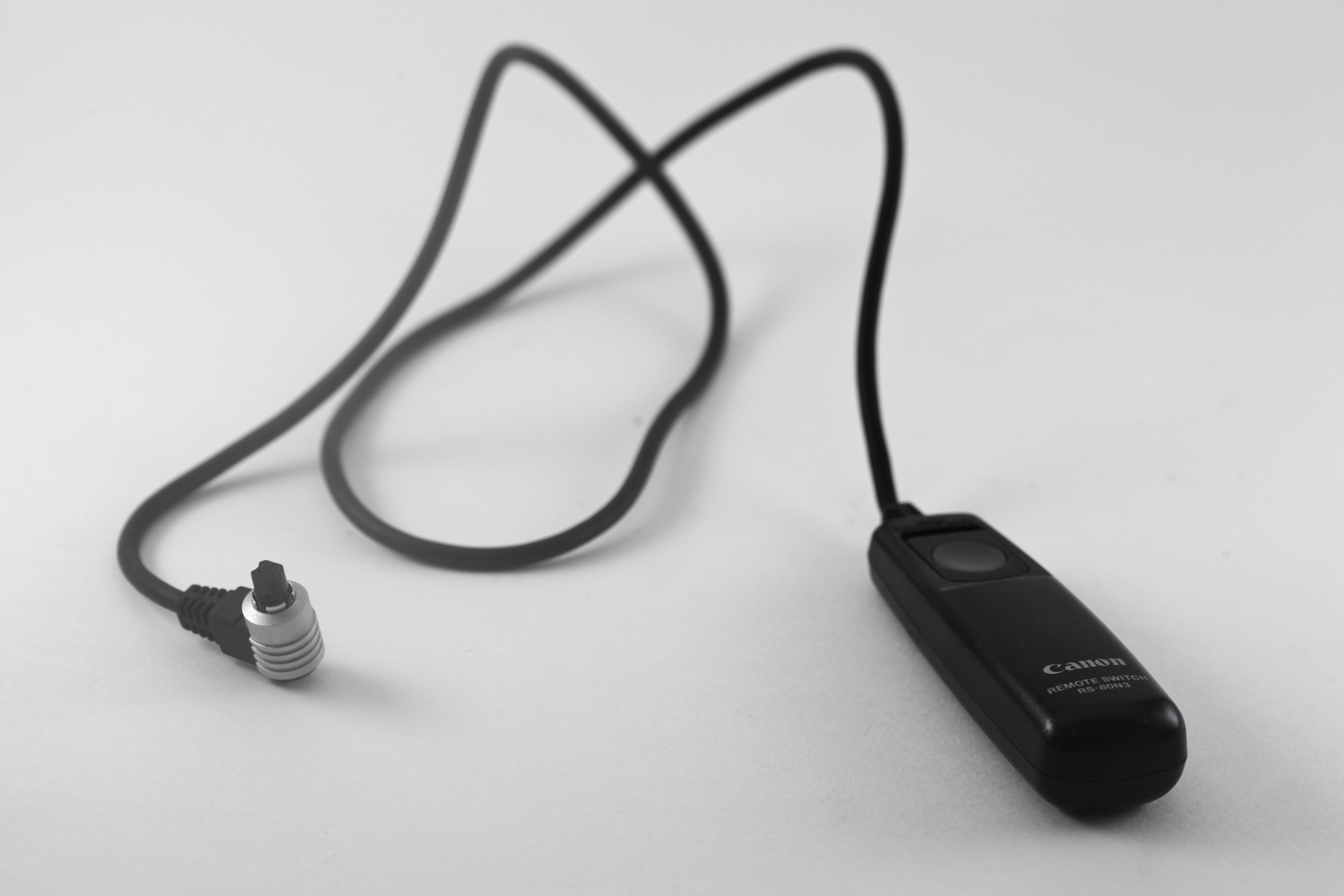 Image: A cable release is a great piece of architecture photography equipment to have.
